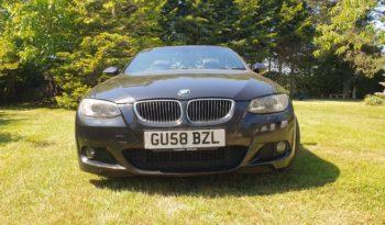 BMW 3251 M Sport A, Convertible full