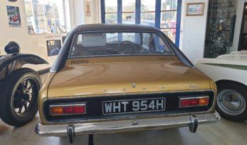 Ford Capri full