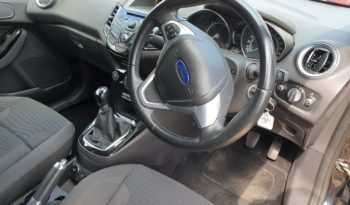 Ford Fiesta S full