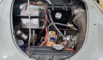 1955 Austin A30 full