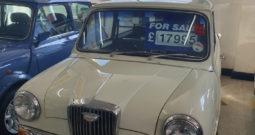 Wolseley Hornet Saloon