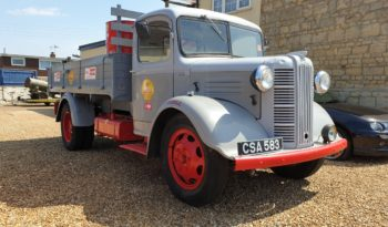 1946 Austin K2 Truck full