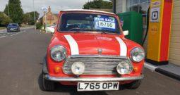 Rover Mini Mayfair 1300