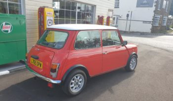 Rover Mini Mayfair 1300 full