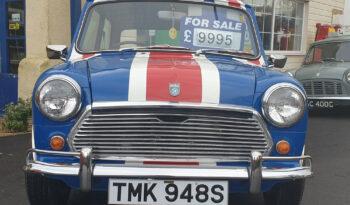 1978 Mini 850 full