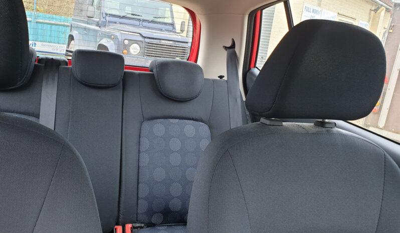 Hyundai I10 Comfort Auto full