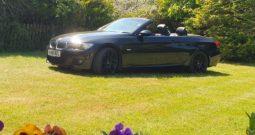 BMW 3251 M Sport A, Convertible
